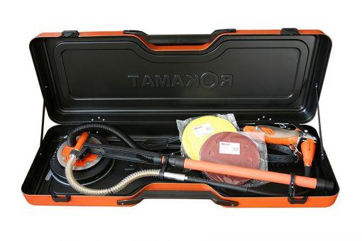 ROKAMAT 60000 Titano Schleifmaschine mit Teleskop