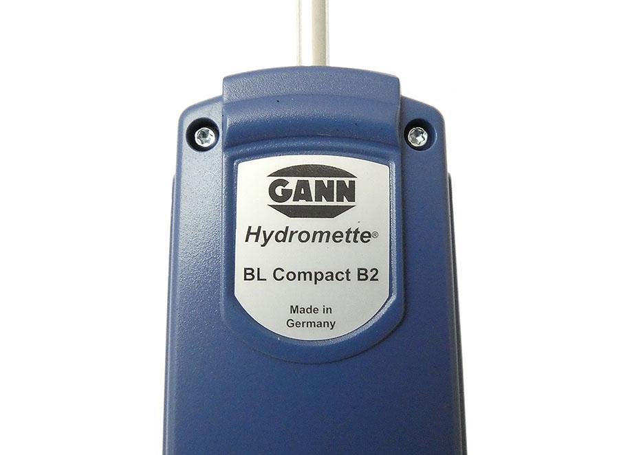 Hydromette BL Compact B 2, Elektr. Baufeuchteindikator